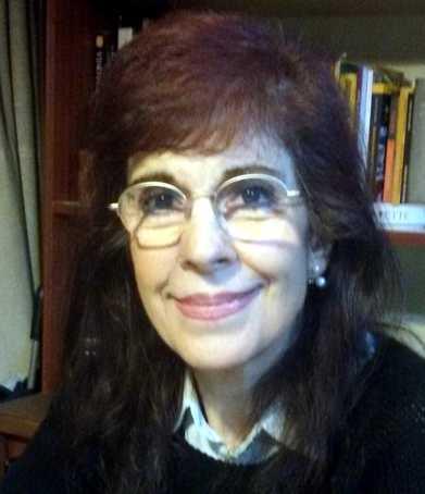Silvia Bakirdjian de Beaumont